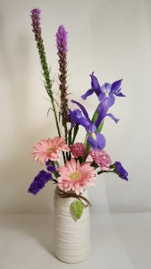 Elegance Vase