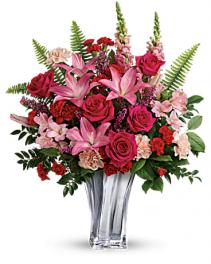 Elegant Adoration Bouquet Bouquet