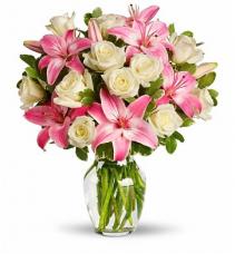 Elegant Flowers Delivery