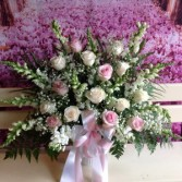 Elegant arrangement Elegant arrangement