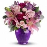 Elegant Beauty Floral Bouquet