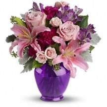Elegant Beauty Floral Bouquet