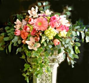 Garden Romance  in Fair Lawn, NJ | Dietch's Florist