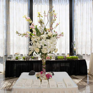 Elegant Card table  in Teaneck, NJ   TEANECK FLOWER SHOP (A.A.A.A.A.)