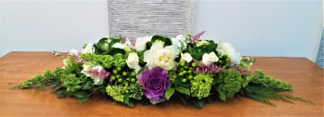 Elegant Centerpiece  Arrangement