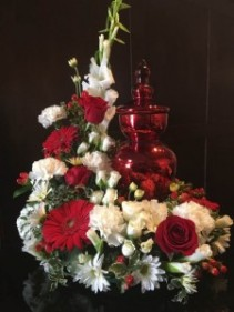 Elegant Cremation  Cremation Urn