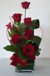 Elegant Cube  Valentine's