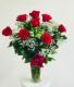 ELEGANT DOZEN RED ROSES CALL (805) 653-6929 FOR MORE INFORMATION.
