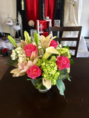 Elegant Embrace  in Forney, TX | Kim's Creations Flowers, Gifts and More