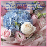 Elegant floral subscription  Subscription
