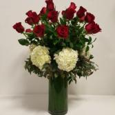 Elegant Lady Valentine