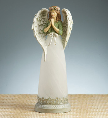 Elegant Light Angel Electric Light Angel