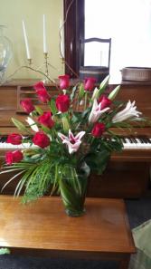 Elegant Love Funeral, Anniversary
