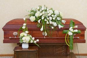 Elegant Love Trio  in Saint Louis, MO | Irene's Floral Design
