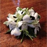 Elegant Orchid Corsage Enchanted Florist