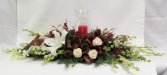 Elegant Tradition  Centerpiece