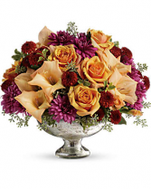 Elegant Traditions Centerpiece Centerpiece
