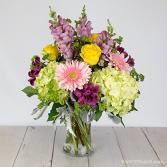 Elegant Vintage Bouquet
