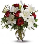 Stunning Beauty Black Iris Florist