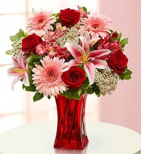 Elegant Wishes Bouquet in Spring, TX | ANGEL'S DIVINE FLOWERS