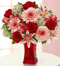 Elegant Wishes Valentine's Day