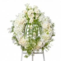 Elegant Wreath Wreath