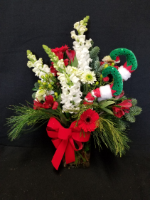 Elfin Around Arrangement