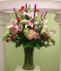 Elite Design 1 Memorable Moment Bouquets