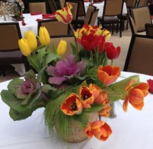 Elite Design 2 Memorable Moment Bouquets in Galveston, TX | J. MAISEL'S MAINLAND FLORAL