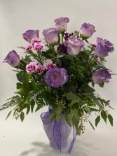 Elizabeth  Floral arrangement