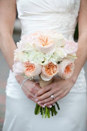 Ellen's Bouquet Bridal Bouquet