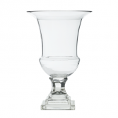 Ellewood Urn Glass Urn
