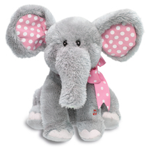 "Ellie Elephant ""Do Your Ears Hang Low"""