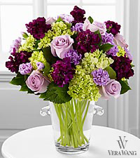 Eloquent Bouquet Vera Wang