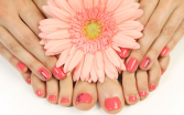 Eluxe nails Gift Certificate
