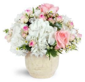 Embrace Floral Design