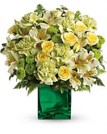 Emerald Elegance