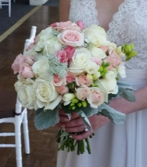 Francesca Bridal bouquet