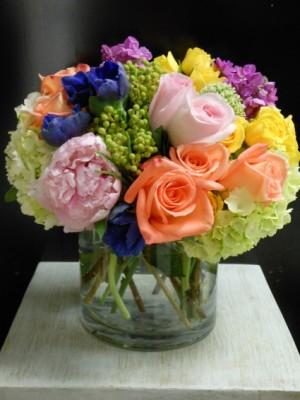 wonderful Wishes En-29 in Teaneck, NJ | ENCKE FLOWERS