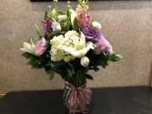 Enchanted Beauty Vase Arrangement