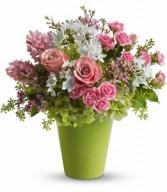 Enchanted Blooms H146