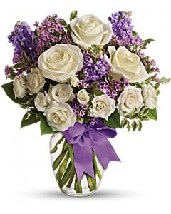 Enchanted Cottage Bouquet