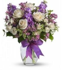 Lavender Princess Bouquet