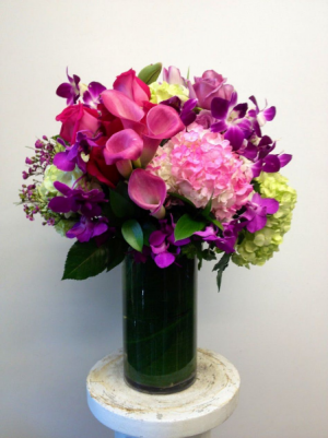 Enchanted Decadence   in Oakville, ON | ANN'S FLOWER BOUTIQUE-Wedding & Event Florist
