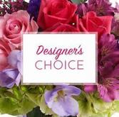 Enchanted Design Designer Choice Arrangement Floral Arrangement