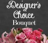 Designer Choice Luxury Bouquet Floral Arrangement