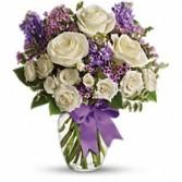 Enchanted Garden Floral Bouquet