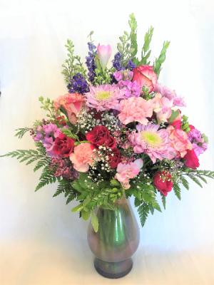 Enchanted Garden Mother's Day in Virginia Beach, VA | FLOWER LADY