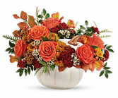 Enchanted Harvest Arrangement