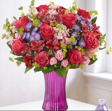 Enchanted Medley Bouquet